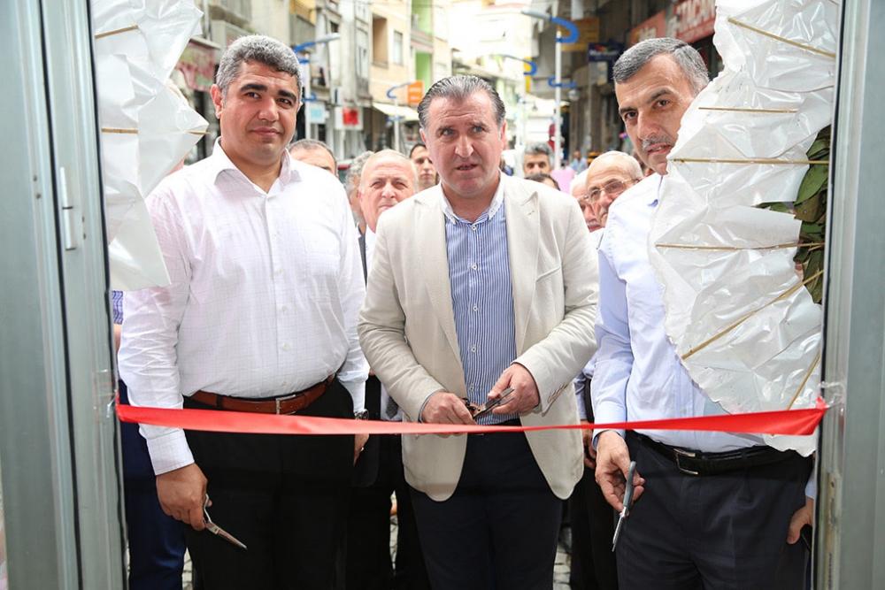 İstanbul'daki konfor ve kaliteyi Pazar'a taşıdı 1