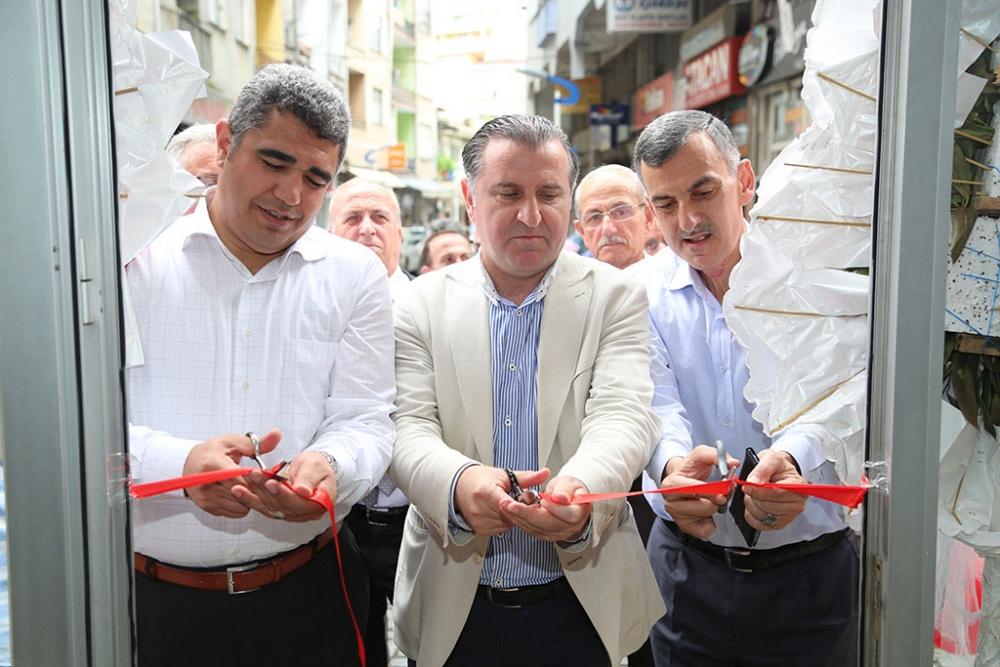 İstanbul'daki konfor ve kaliteyi Pazar'a taşıdı 2