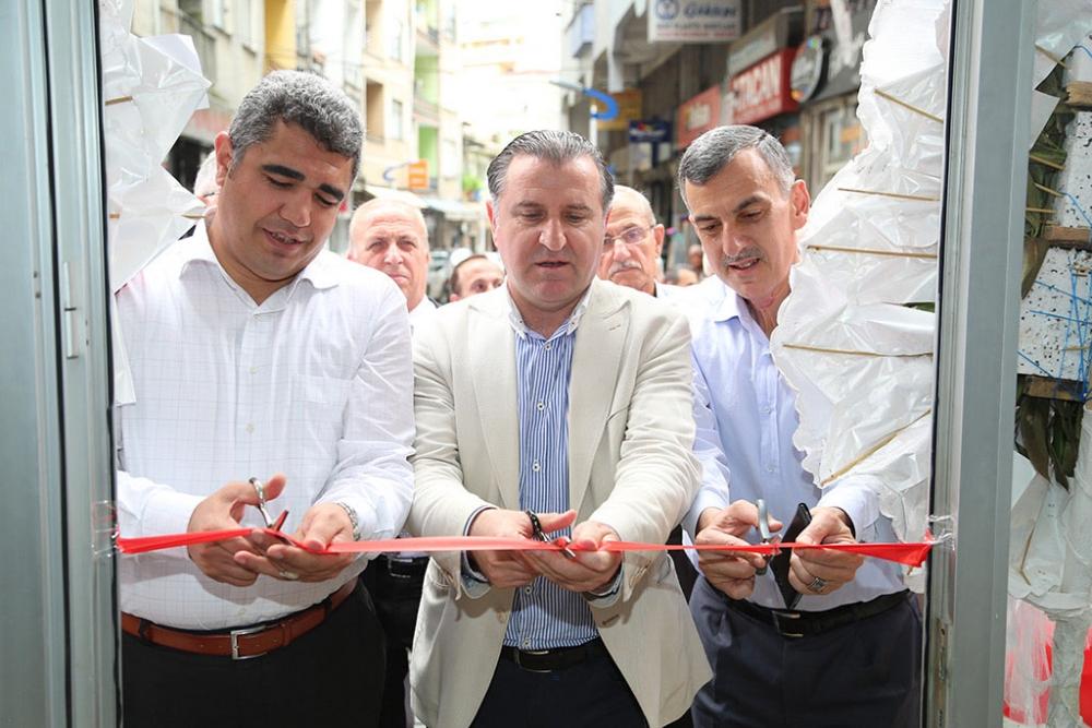 İstanbul'daki konfor ve kaliteyi Pazar'a taşıdı 3