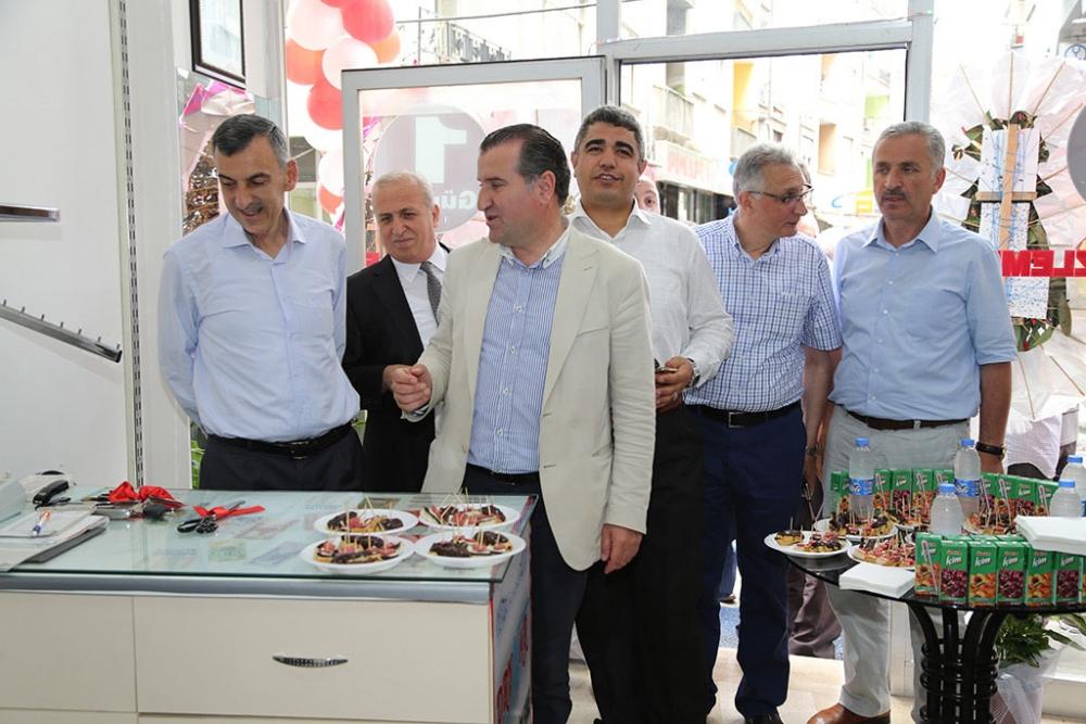 İstanbul'daki konfor ve kaliteyi Pazar'a taşıdı 4