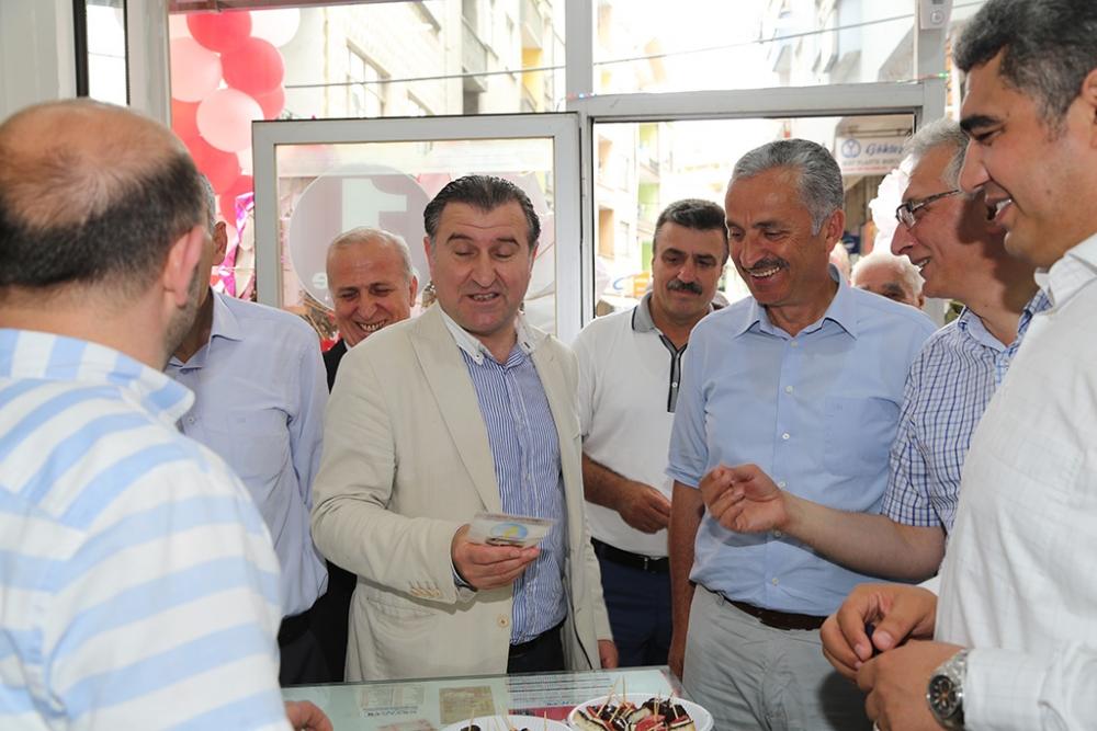 İstanbul'daki konfor ve kaliteyi Pazar'a taşıdı 5