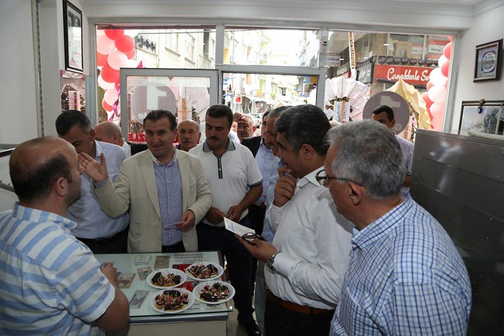 İstanbul'daki konfor ve kaliteyi Pazar'a taşıdı 6