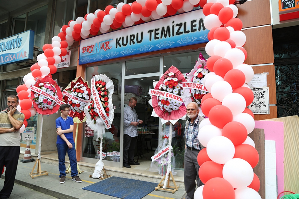İstanbul'daki konfor ve kaliteyi Pazar'a taşıdı 8