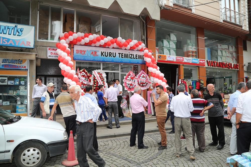 İstanbul'daki konfor ve kaliteyi Pazar'a taşıdı 9