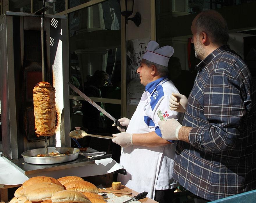 Pazar'da 'Çay Diyarından Zeytin Dalına' kermes 16