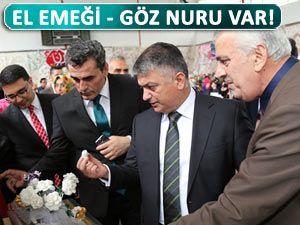 ÇAYELİ HEM'DE YILSONU SERGİSİ