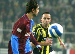 Düellonun galibi Fenerbahçe