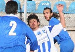Pazar Erzurum'u 4-1'le geçti