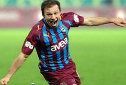Trabzonspor Gökdeniz'i sattı
