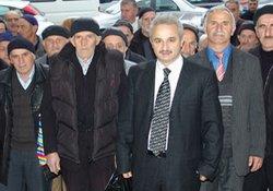 Çayeli'nde 25 Gürcü Müslüman!