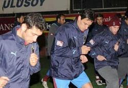 Trabzonspor'un Kader Maçı