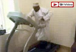 Kuveytli koşu bandına çıkarsa!