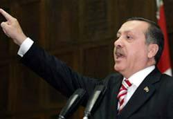Erdoğan, Sezer'e sert çıktı