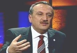 Mehmet Ağar'a göre: Tayyip Bey son şans