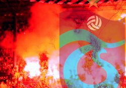 Trabzonspor galibiyete hasret!