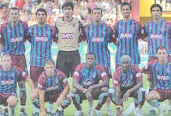 Trabzonspor kökten yenilenecek