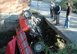 Rize'de trafik kazası 11 yaralı