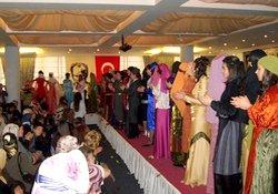 Osmanlı ve cumhuriyet kıyafetleri