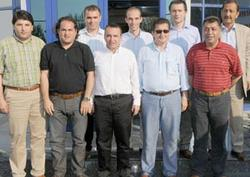 İsmi Trabzon Karadenizspor oldu