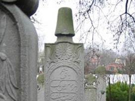 Konuşan mezar taşları!  VİDEO