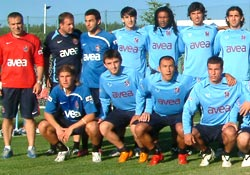 Trabzon'da kim nerede oynar?