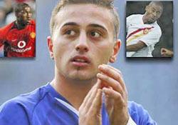 Trabzonspor'un Zafer'i tamam
