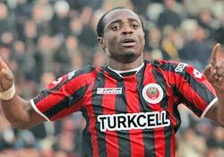Trabzonspoor transfere doymuyor