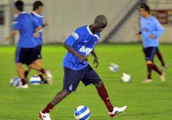 Trabzonspor evinde başladı