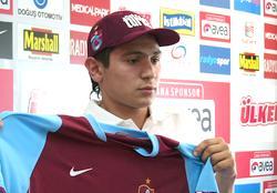 Trabzon Sami'ye 3 yıllık imza attırdı