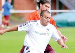 Trabzonspor yedeklerle fark attı