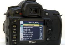 Yeni çığır açan fotoğraf makinesi