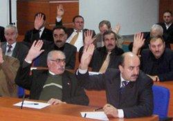 Rize Kent Konseyi kuruldu