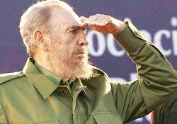 Castro'nun babası İstanbullu!