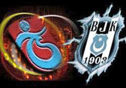 TS-BJK maçı El Cezire'den naklen