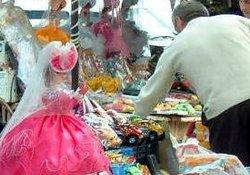 Rus pazarı; Çin pazarı oldu