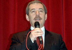 Bakan Şener Rize'de konuştu