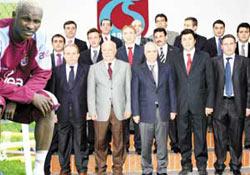 Yönetim Yattara için nabız yokluyor