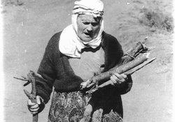 Karadeniz kadınının avare isyanı!