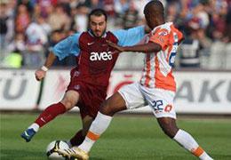 Trabzonspor, İBB'yi 4'e katladı!
