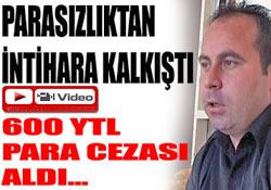 Böyle şeyler Türkiye'de olur!