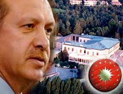 AKP C.Başkanı'nı seçemezmiş!