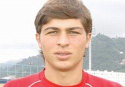 Yasin, Rizespor için oynayacak