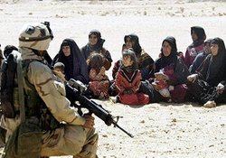 Amerika Irak'ta ateşle oynuyor!
