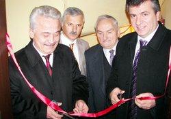 CHP Fındıklı'da yeni binasını açtı