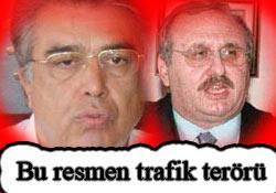 Mustafa Taşar da trafik kurbanı!