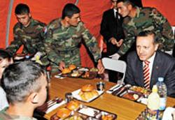 Erdoğan'dan ABD'ye tavır!