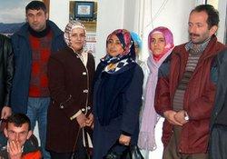 Çayeli'nde işçi çıkarma gerginliği