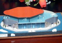 Rize'de yüzer otopark start alıyor