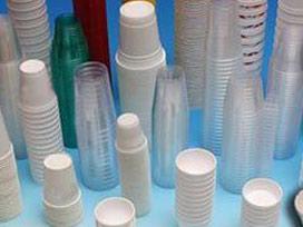 Pet şişe ve bardaklardaki tehlike