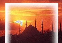 Nefis bir Kur'an ziyafeti VİDEO